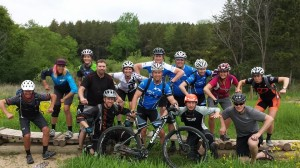 IMBA ICP Level 1 participants, Lebanon Hills