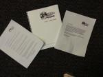 ICP Level 1 course materials