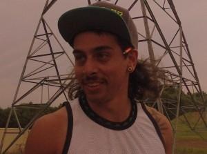 Miguel Masberg, Cottage Grove Bike Park