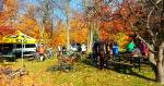 Woolly Bike Club trailhead