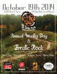 Annual Woolly Day 2014 - Woolly Bike Club