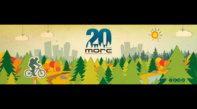 MORC 20 year blk bg