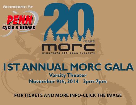 MORC Gala