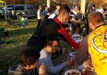 Woolly Bike Club picnic