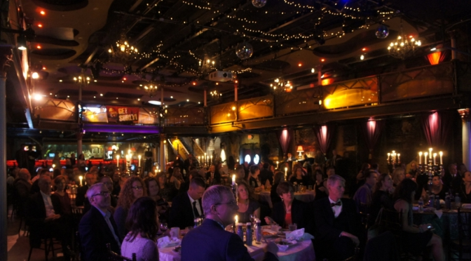 The 20th Anniversary MORC Gala: speakers and auctions and beer, oh my!