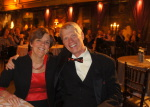 QBP co-founders Mary Henrickson and Steve Flagg