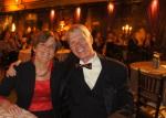 QBP co-founders Mary Henrickson and Steve Flagg