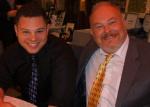 Salsa Cycles' Mike Riemer and son Jordon