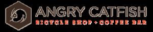 Angry Catfish Bicycle Shop and Coffee Bar