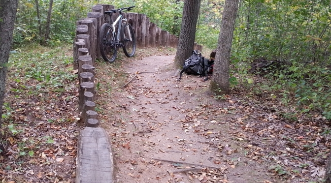 Final ranking: Top Ten Difficult MTB technical obstacles in Twin Cities Metro area – 2014