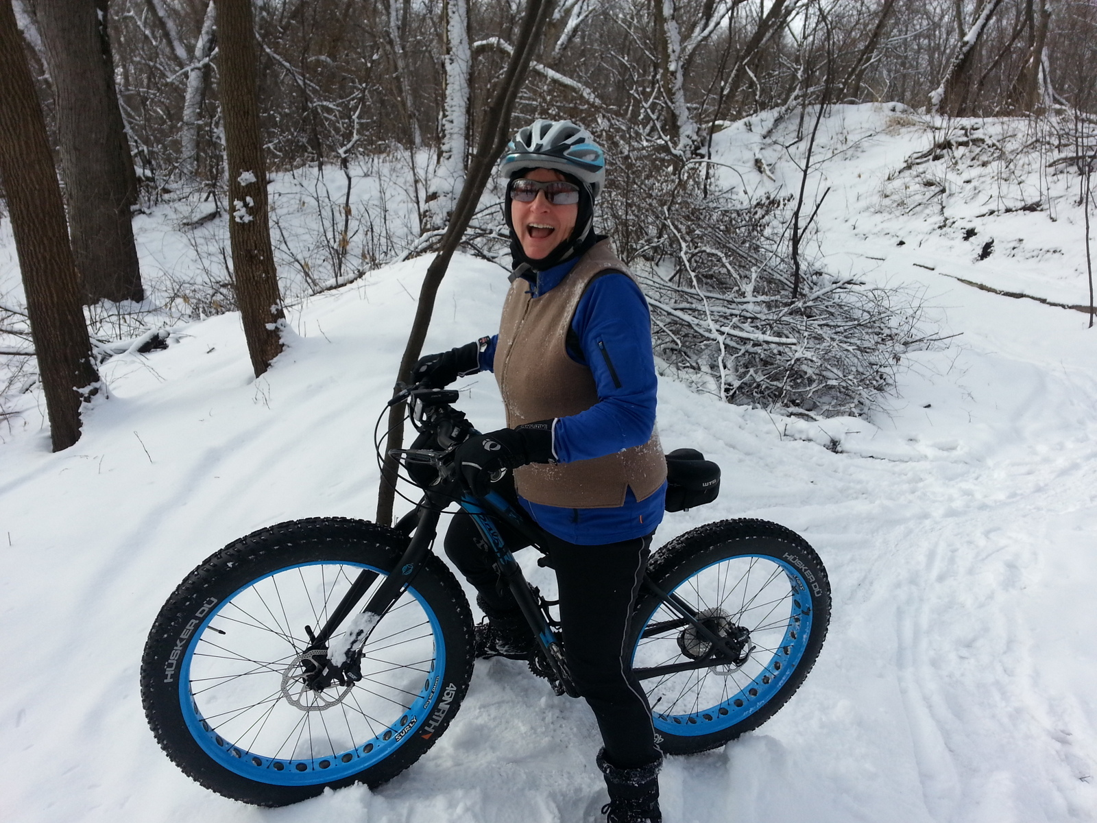 Fat Bikes Archives Mountain Bike Skills Network
