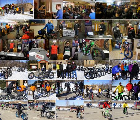 Fat Bike Event RBNC photo album