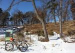 Theodor Wirth MTB Park - groomed singletrack (#ridegroomed)