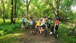 CROCT community services youth group ride 3