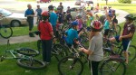 CROCT community services youth group ride 4