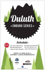 Duluth Enduro Series 2015