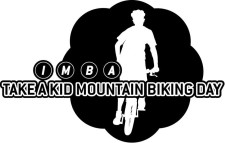Take a Kid Mountain Biking Day 2015