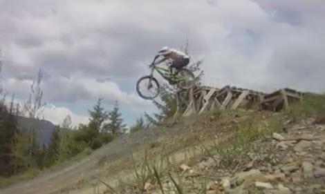 Rider A, photo 2