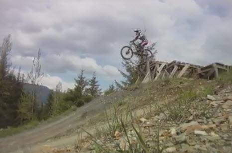 Rider B, photo 1