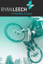 MTB Coach & Pro Mountain Biker Ryan Leech
