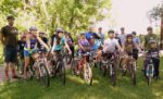 01-CROCT youth group ride 2016