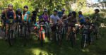 02-CROCT youth group ride 2016