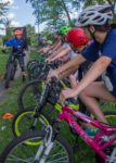 CROCT Youth Group Ride - 2016 02