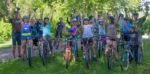 CROCT Youth Group Ride - 2016 05