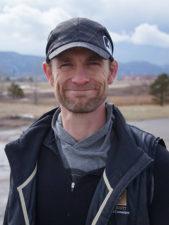 MBR founder Ben Welnak