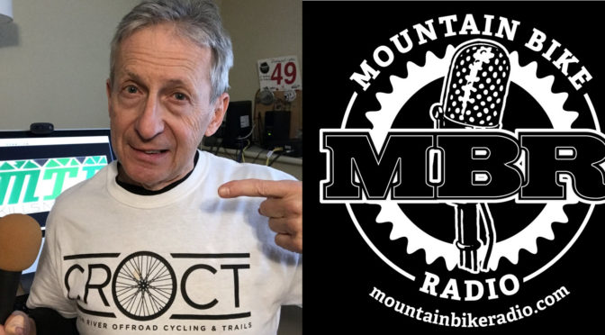 Mountain Bike Skills Network is a new podcast on Mountain Bike Radio