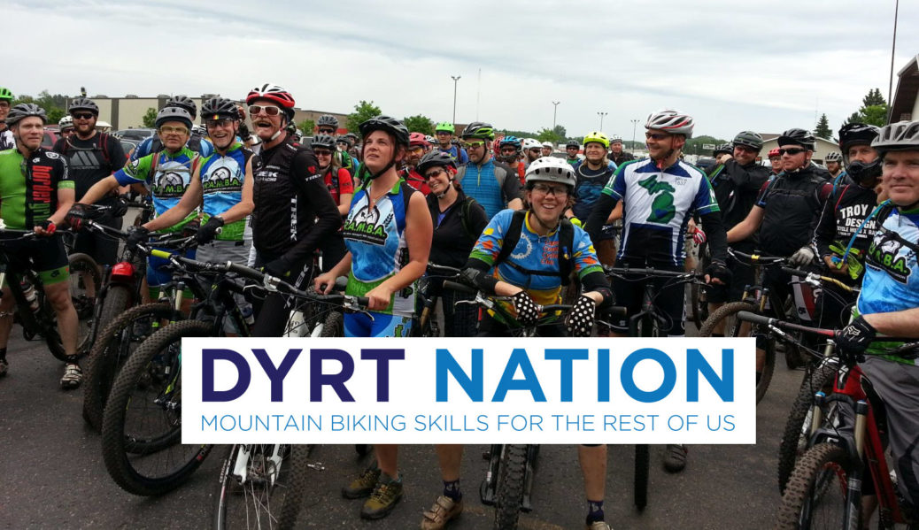 Dyrt Nation: Mountain Biking Skills for the Rest of Us