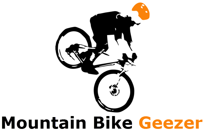 Mountain Bike Geezer